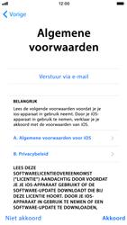 Apple iPhone 8 - Toestel - Toestel activeren - Stap 33