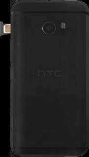 HTC 10 - SIM-Karte - Einlegen - 5 / 11