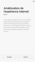Huawei P9 Lite - Premiers pas - Créer un compte - Étape 9