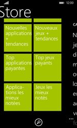 Nokia Lumia 530 - Applications - Télécharger une application - Étape 8