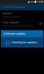 Samsung G357 Galaxy Ace 4 - Device - Software update - Step 9