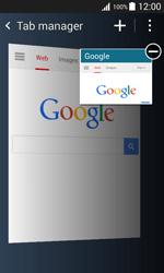 Samsung J100H Galaxy J1 - Internet - Internet browsing - Step 10