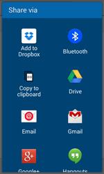 Samsung G357 Galaxy Ace 4 - Internet - Internet browsing - Step 18