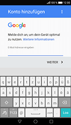 Huawei Nova - E-Mail - Konto einrichten (gmail) - 10 / 18