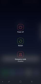 Samsung Galaxy S9 Plus - MMS - Manual configuration - Step 17