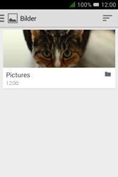 Alcatel Pixi 3 (3.5) - MMS - Erstellen und senden - 0 / 0