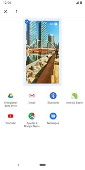 Google Pixel 3 - Photos, vidéos, musique - Créer une vidéo - Étape 18