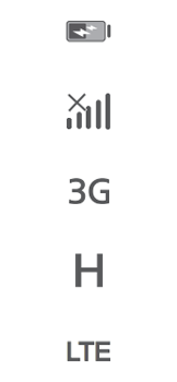Huawei P Smart Z - Premiers pas - Comprendre les icônes affichés - Étape 18