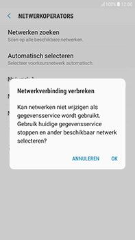 Samsung Galaxy J4 - Bellen - in het buitenland - Stap 11