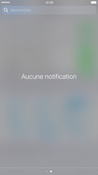 Apple Apple iPhone 6s Plus iOS 10 - iOS features - Personnaliser les notifications - Étape 14
