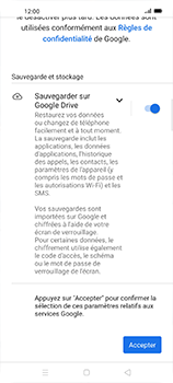 Oppo Find X2 Neo - Applications - Créer un compte - Étape 19