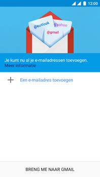 OnePlus 3 - E-mail - Handmatig instellen (yahoo) - Stap 5