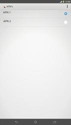 Sony C6833 Xperia Z Ultra LTE - Internet - handmatig instellen - Stap 20