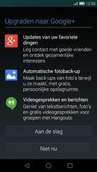 Huawei Ascend G7 - apps - account instellen - stap 17