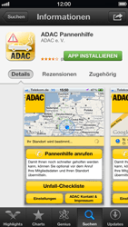 Apple iPhone 5 - Apps - Herunterladen - 18 / 20