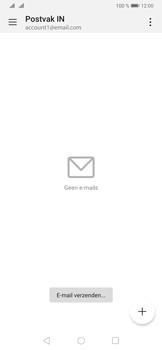 Huawei P30 - E-mail - e-mail versturen - Stap 16