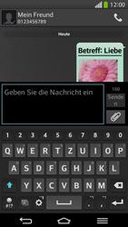 LG G Flex - MMS - Erstellen und senden - 23 / 24
