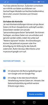 Huawei P30 Lite - Apps - Einrichten des App Stores - Schritt 16