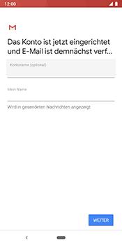 Google Pixel 3 - E-Mail - Konto einrichten (outlook) - 11 / 15