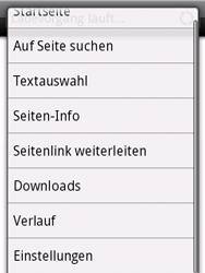 HTC Wildfire - Internet - Apn-Einstellungen - 18 / 18