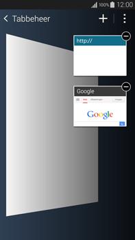 Samsung Galaxy Note 4 4G (SM-N910F) - Internet - Hoe te internetten - Stap 13