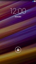 Wiko jimmy - Téléphone mobile - Comment effectuer une réinitialisation logicielle - Étape 5