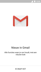 Nokia 5 - E-mail - handmatig instellen (yahoo) - Stap 4