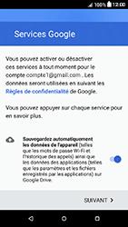 HTC Desire 650 - E-mails - Ajouter ou modifier votre compte Gmail - Étape 14