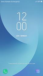 Samsung Galaxy J3 (2017) - MMS - Configurazione manuale - Fase 21