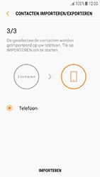 Samsung Galaxy J3 (2017) (SM-J330F) - Contacten en data - Contacten kopiëren van SIM naar toestel - Stap 13