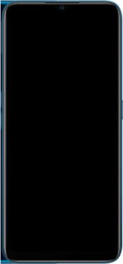 Oppo A9 2020 - Premiers pas - Découvrir les touches principales - Étape 2