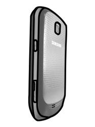 Samsung S5570 Galaxy Mini - SIM-Karte - Einlegen - Schritt 6