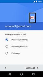 Motorola Moto G 4G (3rd gen.) (XT1541) - E-mail - Account instellen (POP3 met SMTP-verificatie) - Stap 12