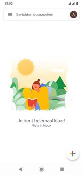 Xiaomi Mi A2 Lite - E-mail - e-mail instellen (gmail) - Stap 6