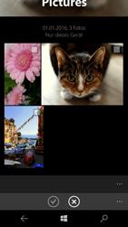 Microsoft Lumia 650 - E-Mail - E-Mail versenden - 0 / 0