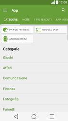 LG Spirit 4G - Applicazioni - Installazione delle applicazioni - Fase 6