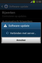 Samsung S6790 Galaxy Fame Lite - software - update installeren zonder pc - stap 7