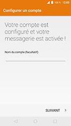 Wiko WIM Lite - E-mails - Ajouter ou modifier votre compte Outlook - Étape 15