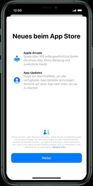 Apple iPhone 6s Plus - iOS 13 - Apps - Installieren von Apps - Schritt 3