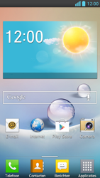LG D505 Optimus F6 - MMS - Handmatig instellen - Stap 1