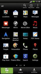 HTC One S - WiFi - WiFi configuration - Step 4