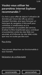 Nokia Lumia 830 - Internet - navigation sur Internet - Étape 3