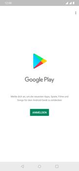 OnePlus 6T - Apps - Konto anlegen und einrichten - 4 / 22