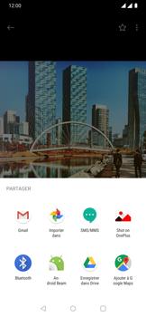 OnePlus 7 - Photos, vidéos, musique - Prendre une photo - Étape 18