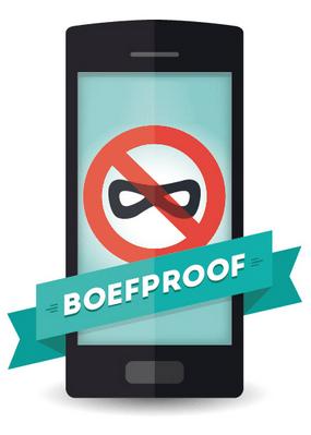 Apple iPad mini 3 4G Model A1600 met iOS 11 - Beveilig je toestel tegen verlies of diefstal - Maak je toestel eenvoudig BoefProof - Stap 5
