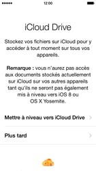 Apple iPhone 5 (iOS 8) - Premiers pas - Créer un compte - Étape 34
