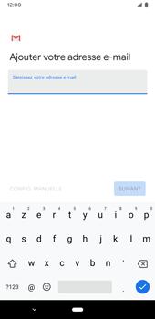 Google Pixel 3a - E-mails - Ajouter ou modifier un compte e-mail - Étape 8
