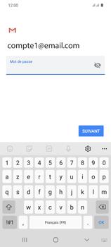 Samsung Galaxy S20 - E-mails - Ajouter ou modifier un compte e-mail - Étape 13