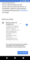 Sony Xperia XZ2 Compact - E-mail - Handmatig instellen (gmail) - Stap 12