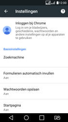 LG K4 (2017) - Internet - Handmatig instellen - Stap 24